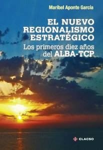 Aponte Garcia ALBA book cover